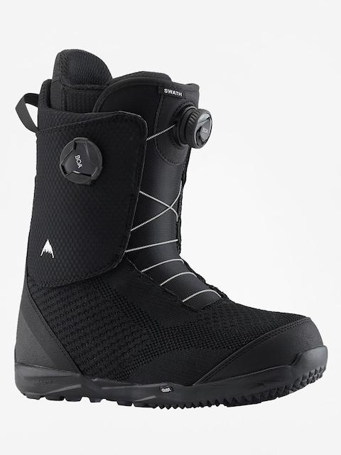 Buty snowboardowe Burton Swath Boa (black)