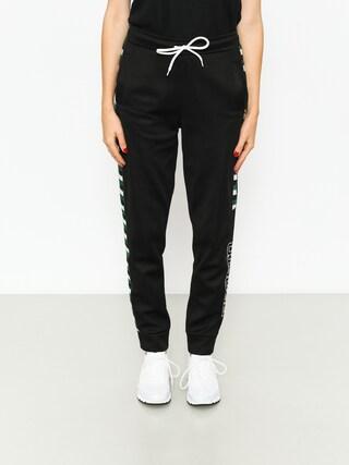 Spodnie Prosto Jungle Tape Wmn (black)