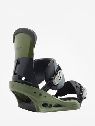 Wiązania snowboardowe Burton Custom (true grit)