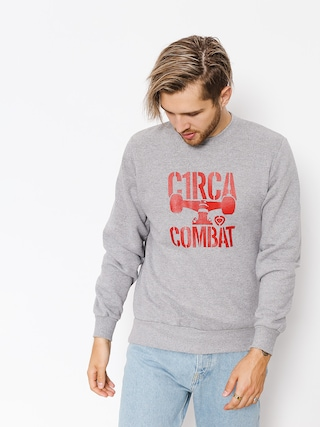 Bluza Circa Combat (athletic grey)