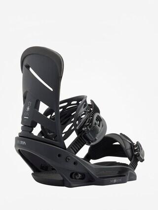 Wiązania snowboardowe Burton Mission Est (blackish)