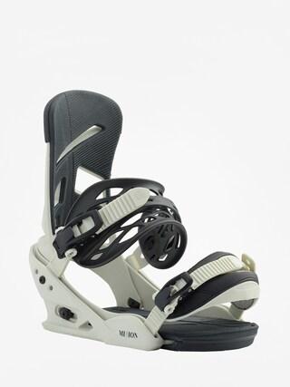 Wiązania snowboardowe Burton Mission (bone)