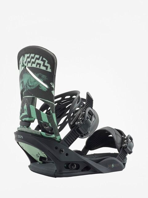 Wiązania snowboardowe Burton Mission