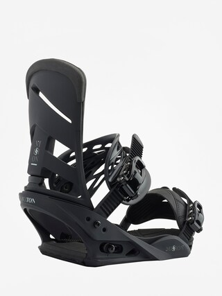 Wiązania snowboardowe Burton Mission (blackish)