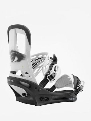 Wiązania snowboardowe Burton Cartel (all eyez)