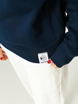 Bluza Reebok Ac Iconic Fl Wmn (collegiate navy)