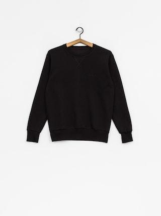 Bluza Circa Select Embroidery (black)