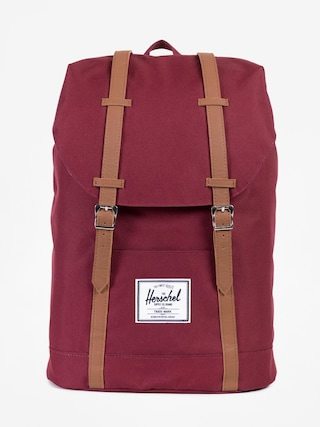 Plecak Herschel Supply Co. Retreat (wdsr wine 22,5l)