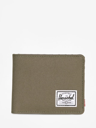 Portfel Herschel Supply Co. Roy Rfid (ivy green/smoked pearl)