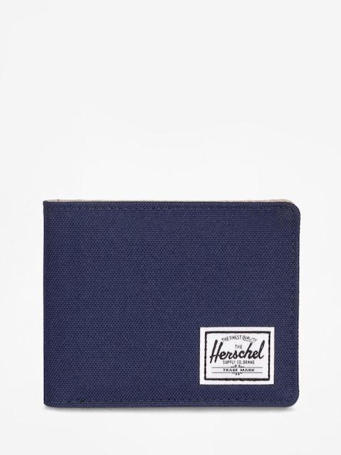 Portfel Herschel Supply Co. Roy Rfid (peacoat/eucalyptus)