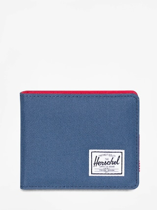 Portfel Herschel Supply Co. Roy Coin Rfid (navy/red)
