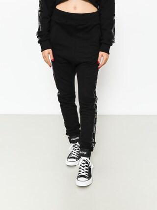 Spodnie Majors Mjrs Drs Wmn (black)