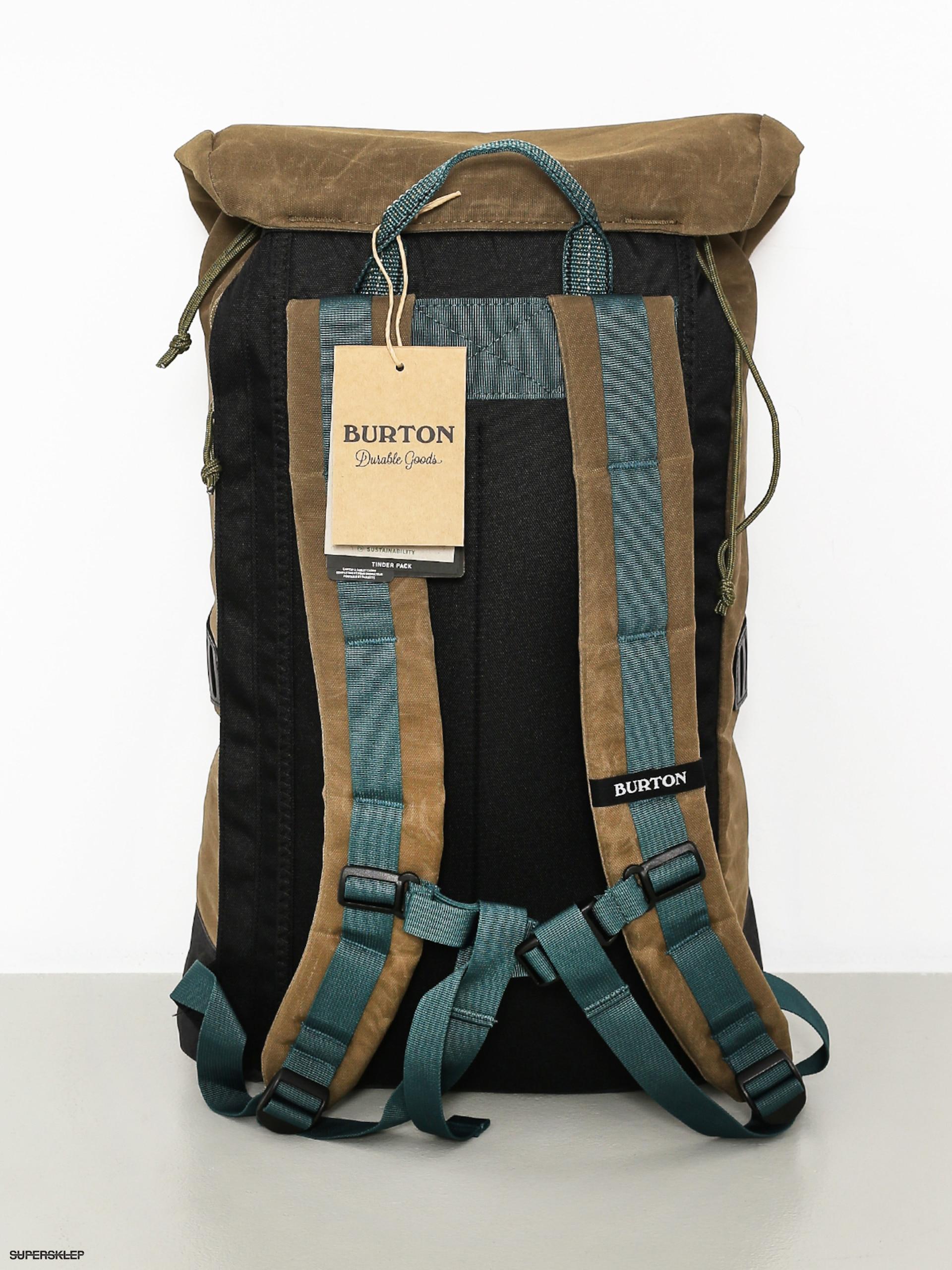 c50b83fbdd158 Plecak Burton Tinder (hickory coated)