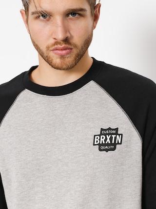 Bluza Brixton Garth Crew (htgbk)