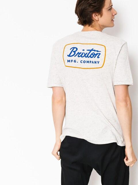 T-shirt Brixton Jolt