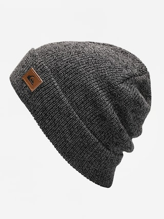 Czapka zimowa Quiksilver Performed Beanie (medium grey heather)