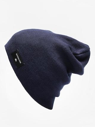 Czapka zimowa Quiksilver Cushy Slouch Beanie (medieval blue)