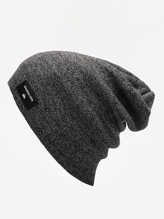 Czapka zimowa Quiksilver Cushy Slouch Beanie (medium grey heather)