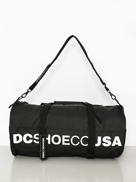 Torba DC Plunger Duffle (black)