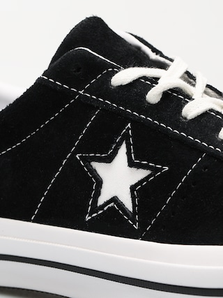Buty Converse One Star 74 Ox (black/white/white)