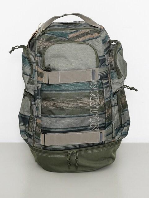 Plecak Burton Distortion (tusk stripe print)