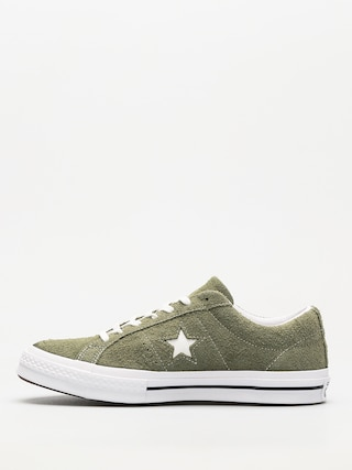 Trampki Converse One Star Ox (field surplus/ white/ white)