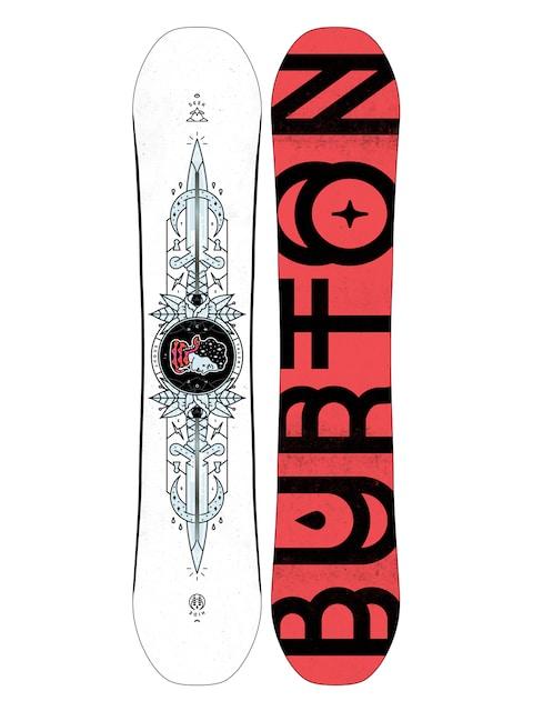 Deska snowboardowa Burton Talent Scout Wmn (multi)