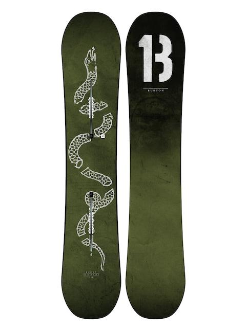 Deska snowboardowa Burton Descendant