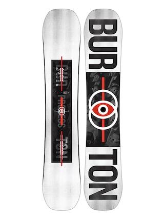 Deska snowboardowa Burton Process Fv (multi)