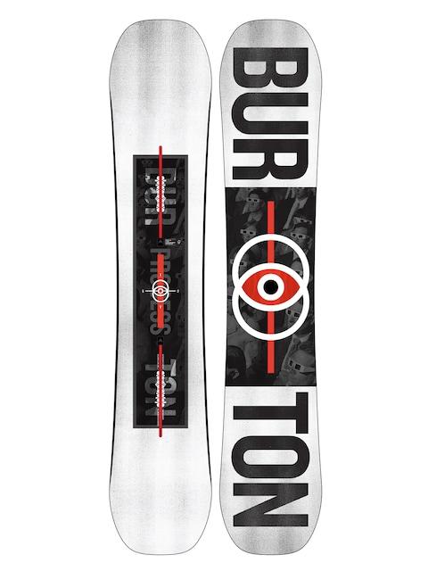 Deska snowboardowa Burton Process