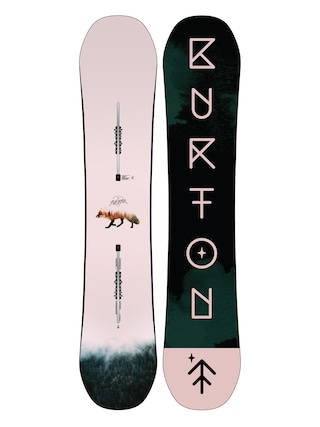 Deska snowboardowa Burton Yeasayer Wmn (multi)