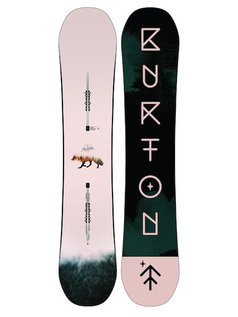 Deska snowboardowa Burton Yeasayer Flying V Wmn