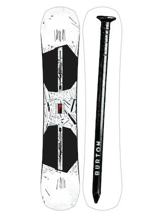 Deska snowboardowa Burton Name Dropper (multi)