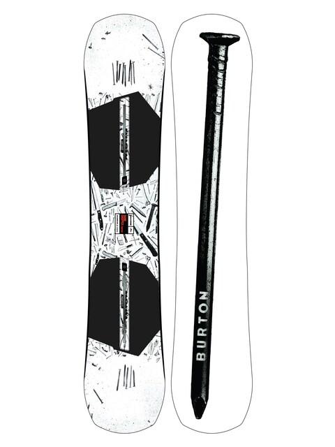 Deska snowboardowa Burton Name Dropper