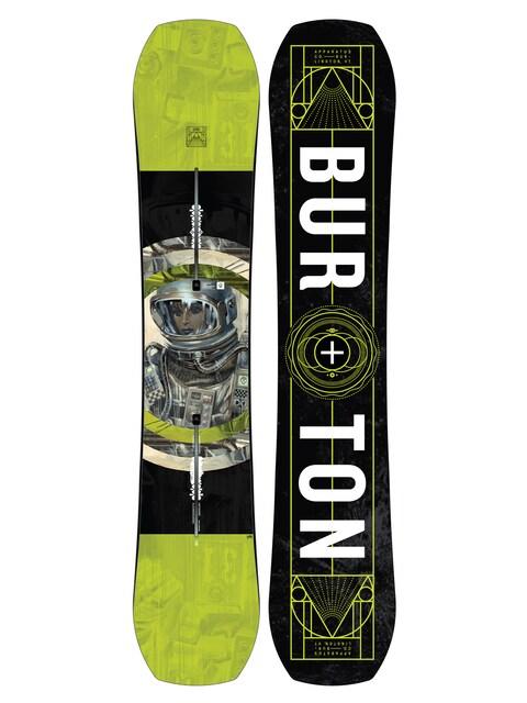 Deska snowboardowa Burton Paramount