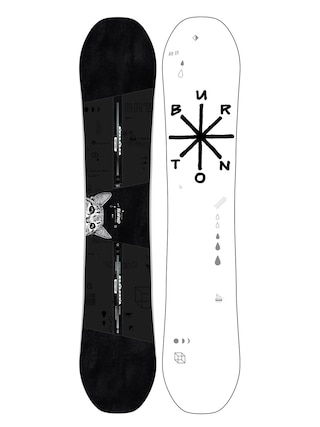 Deska snowboardowa Burton Rewind Wmn (multi)