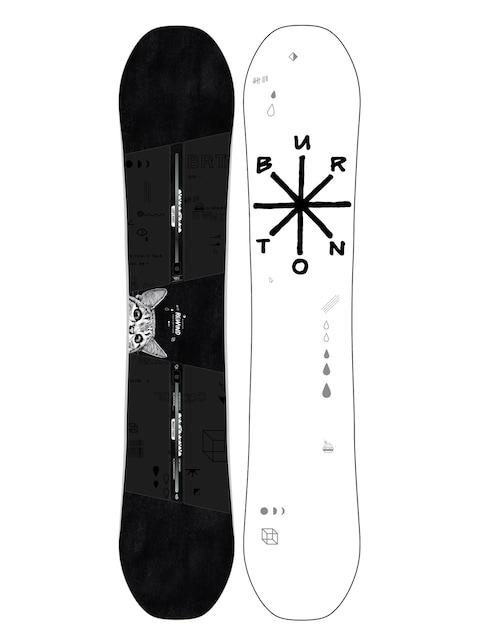 Deska snowboardowa Burton Rewind Wmn