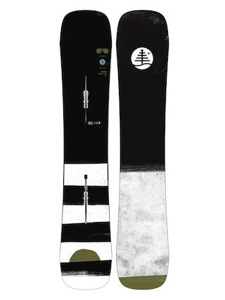 Deska snowboardowa Burton Ft Trick Pilot (multi)