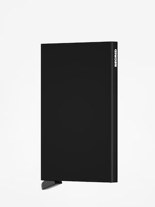 Portfel Secrid Cardprotector (black)