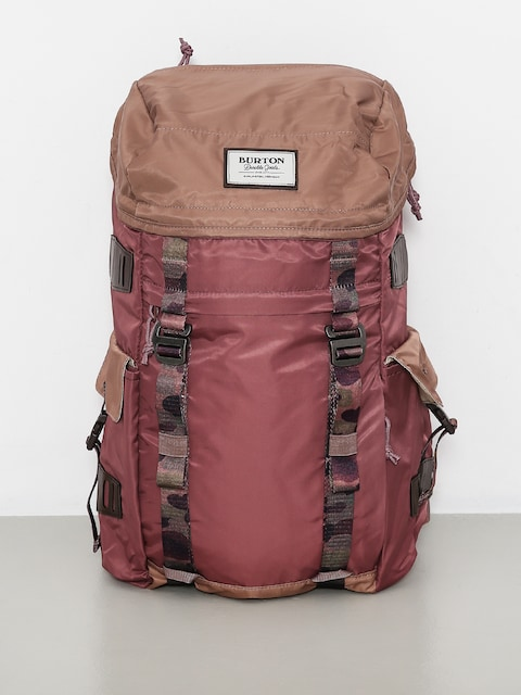 Plecak Burton Annex (rose brown flt satin)