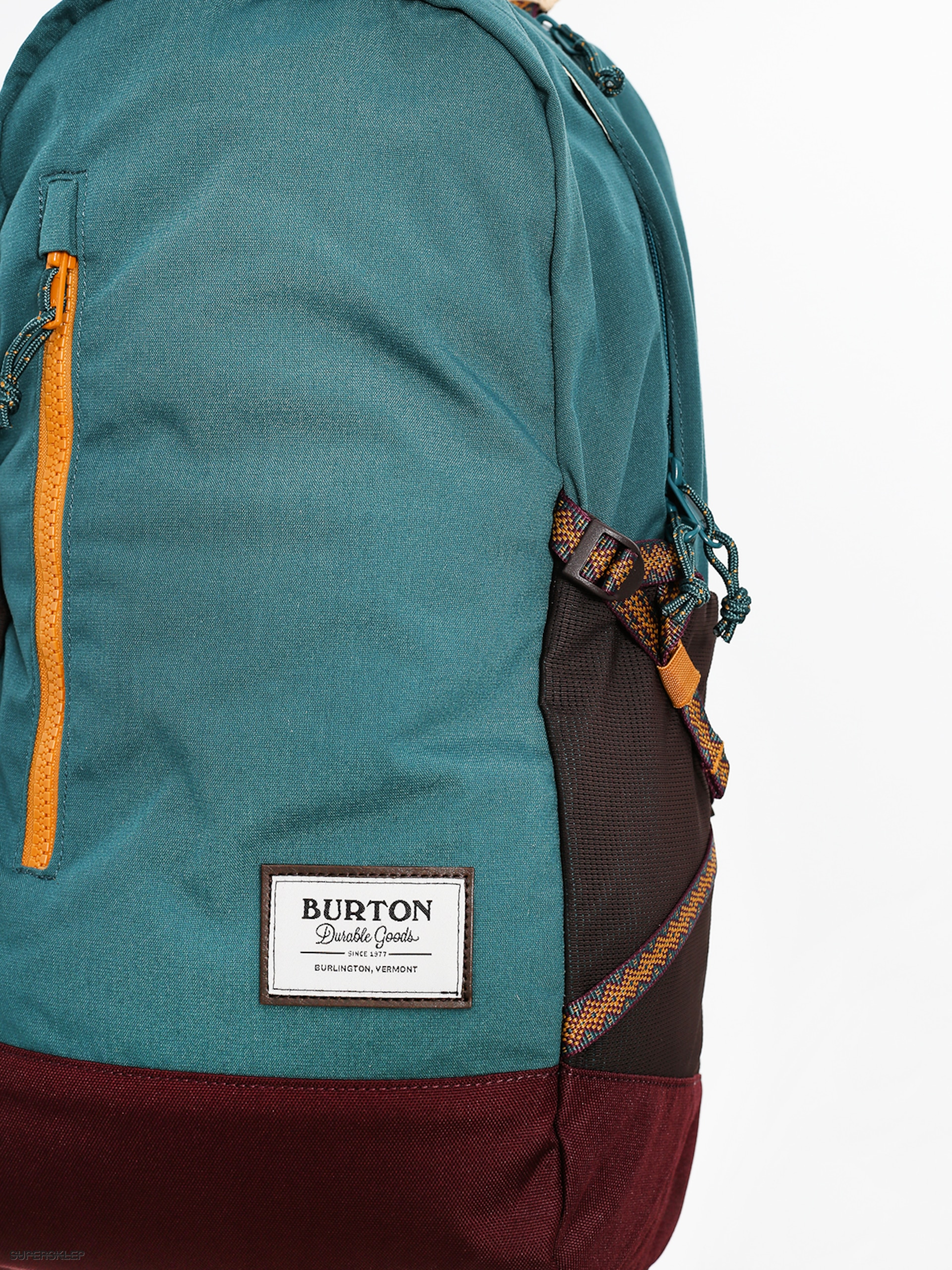 205c11f6bbb53 Plecak Burton Prospect (balsam)