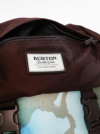 Plecak Burton Tinder (festival camo print)