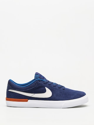 Buty Nike SB Sb Koston Hypervulc (blue void/vast grey monarch white)