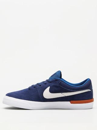 Buty Nike SB Sb Koston Hypervulc (blue void/vast grey monarch white)