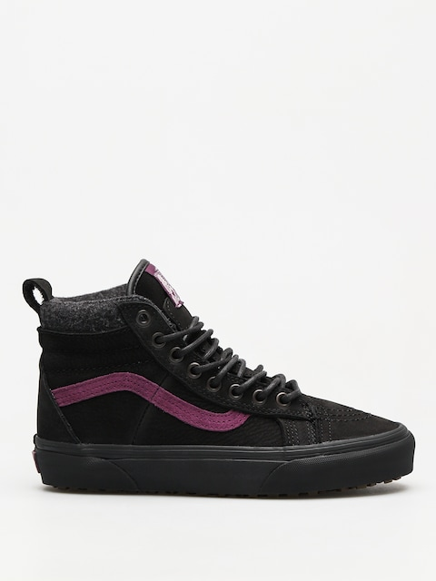 Buty Vans Sk8 Hi 46 Mte Dx (black/purple blake paul)