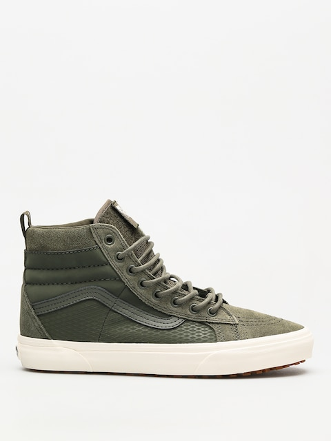 Buty Vans Sk8 Hi 46 Mte Dx Mte (tact/grape leaf)