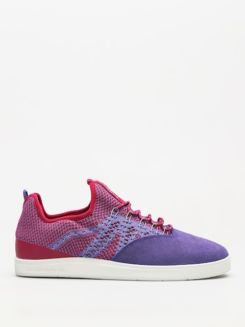 Buty Diamond Supply Co. All Day (purple)