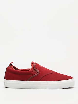 Buty Diamond Supply Co. Boo J Xl (burgundy)