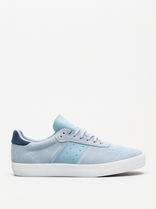 Buty Diamond Supply Co. Barca Suede (powder blue)