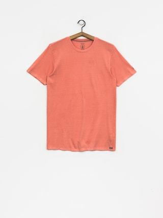 T-shirt Volcom Pale Wash Solid (slm)